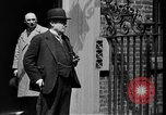 Image of Stanley Baldwin United Kingdom, 1924, second 10 stock footage video 65675054376