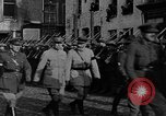 Image of Raymond Poincare France, 1920, second 9 stock footage video 65675054378