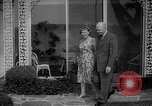 Image of Dwight Eisenhower Gettysburg Pennsylvania USA, 1966, second 12 stock footage video 65675054390