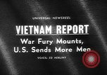 Image of Town of Dong Xoai severely damaged in attack by Viet Cong Dong Xoai Vietnam, 1965, second 4 stock footage video 65675054392