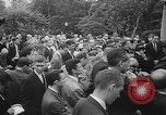 Image of President Johnson Washington DC USA, 1965, second 6 stock footage video 65675054393