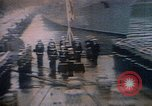 Image of Soviet Aircraft Carrier Soviet Union, 1975, second 4 stock footage video 65675054399