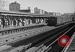 Image of Metropolitan Area New York City USA, 1948, second 3 stock footage video 65675054424