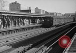 Image of Metropolitan Area New York City USA, 1948, second 4 stock footage video 65675054424