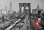 Image of Metropolitan Area New York City USA, 1948, second 3 stock footage video 65675054425