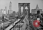 Image of Metropolitan Area New York City USA, 1948, second 5 stock footage video 65675054425