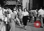 Image of Metropolitan Area New York City USA, 1948, second 2 stock footage video 65675054426