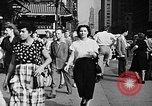 Image of Metropolitan Area New York City USA, 1948, second 3 stock footage video 65675054426