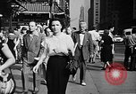 Image of Metropolitan Area New York City USA, 1948, second 4 stock footage video 65675054426