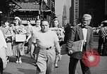 Image of Metropolitan Area New York City USA, 1948, second 6 stock footage video 65675054426