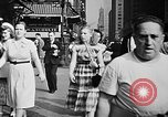 Image of Metropolitan Area New York City USA, 1948, second 8 stock footage video 65675054426