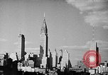 Image of Metropolitan Area New York City USA, 1948, second 1 stock footage video 65675054427