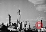 Image of Metropolitan Area New York City USA, 1948, second 2 stock footage video 65675054427