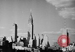 Image of Metropolitan Area New York City USA, 1948, second 3 stock footage video 65675054427
