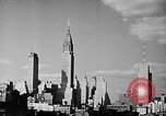 Image of Metropolitan Area New York City USA, 1948, second 5 stock footage video 65675054427