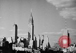 Image of Metropolitan Area New York City USA, 1948, second 6 stock footage video 65675054427