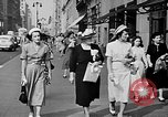 Image of Manhattan New York City USA, 1948, second 11 stock footage video 65675054428
