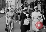 Image of Manhattan New York City USA, 1948, second 12 stock footage video 65675054428