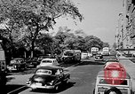 Image of Manhattan New York City USA, 1948, second 4 stock footage video 65675054429