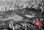 Image of Central Park Manhattan New York City USA, 1948, second 4 stock footage video 65675054430
