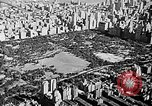 Image of Central Park Manhattan New York City USA, 1948, second 6 stock footage video 65675054430