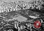 Image of Central Park Manhattan New York City USA, 1948, second 7 stock footage video 65675054430