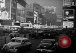 Image of Metropolitan area New York City USA, 1948, second 2 stock footage video 65675054432