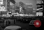 Image of Metropolitan area New York City USA, 1948, second 3 stock footage video 65675054432