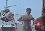 Image of Chaplains Yankee Station Vietnam, 1968, second 5 stock footage video 65675054434
