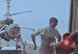 Image of Chaplains Yankee Station Vietnam, 1968, second 7 stock footage video 65675054434