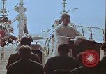 Image of Chaplains Yankee Station Vietnam, 1968, second 12 stock footage video 65675054434