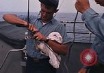 Image of Chaplains Yankee Station Vietnam, 1968, second 8 stock footage video 65675054436