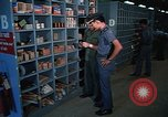 Image of supply officer Vietnam, 1967, second 4 stock footage video 65675054440
