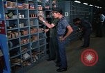 Image of supply officer Vietnam, 1967, second 7 stock footage video 65675054440