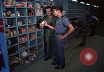 Image of supply officer Vietnam, 1967, second 11 stock footage video 65675054440