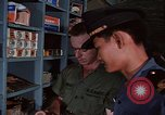 Image of supply officer Vietnam, 1967, second 12 stock footage video 65675054440