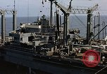 Image of USS Princeton Vietnam, 1967, second 4 stock footage video 65675054445