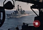 Image of USS Preble (DLG-15) operating in the Pacific Pacific Ocean, 1966, second 2 stock footage video 65675054450