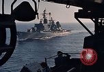 Image of USS Preble (DLG-15) operating in the Pacific Pacific Ocean, 1966, second 3 stock footage video 65675054450
