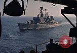 Image of USS Preble (DLG-15) operating in the Pacific Pacific Ocean, 1966, second 6 stock footage video 65675054450