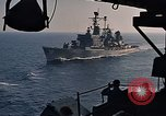 Image of USS Preble (DLG-15) operating in the Pacific Pacific Ocean, 1966, second 7 stock footage video 65675054450