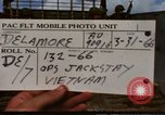 Image of Operation Jackstay Vietnam, 1966, second 3 stock footage video 65675054453