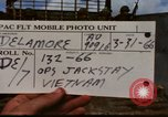 Image of Operation Jackstay Vietnam, 1966, second 4 stock footage video 65675054453
