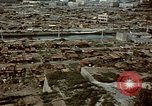 Image of bomb damage and WW2 aftermath Yokohama Japan, 1945, second 4 stock footage video 65675054462