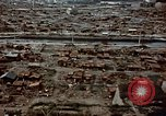 Image of bomb damage and WW2 aftermath Yokohama Japan, 1945, second 9 stock footage video 65675054462