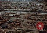 Image of bomb damage and WW2 aftermath Yokohama Japan, 1945, second 11 stock footage video 65675054462
