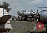 Image of Japanese Mitsubishi G4M aircraft  Manila Philippines, 1945, second 11 stock footage video 65675054466
