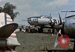 Image of Japanese Mitsubishi G4M aircraft  Manila Philippines, 1945, second 12 stock footage video 65675054466