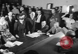 Image of Canadian spies Canada, 1946, second 1 stock footage video 65675054468