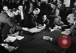 Image of Canadian spies Canada, 1946, second 12 stock footage video 65675054468